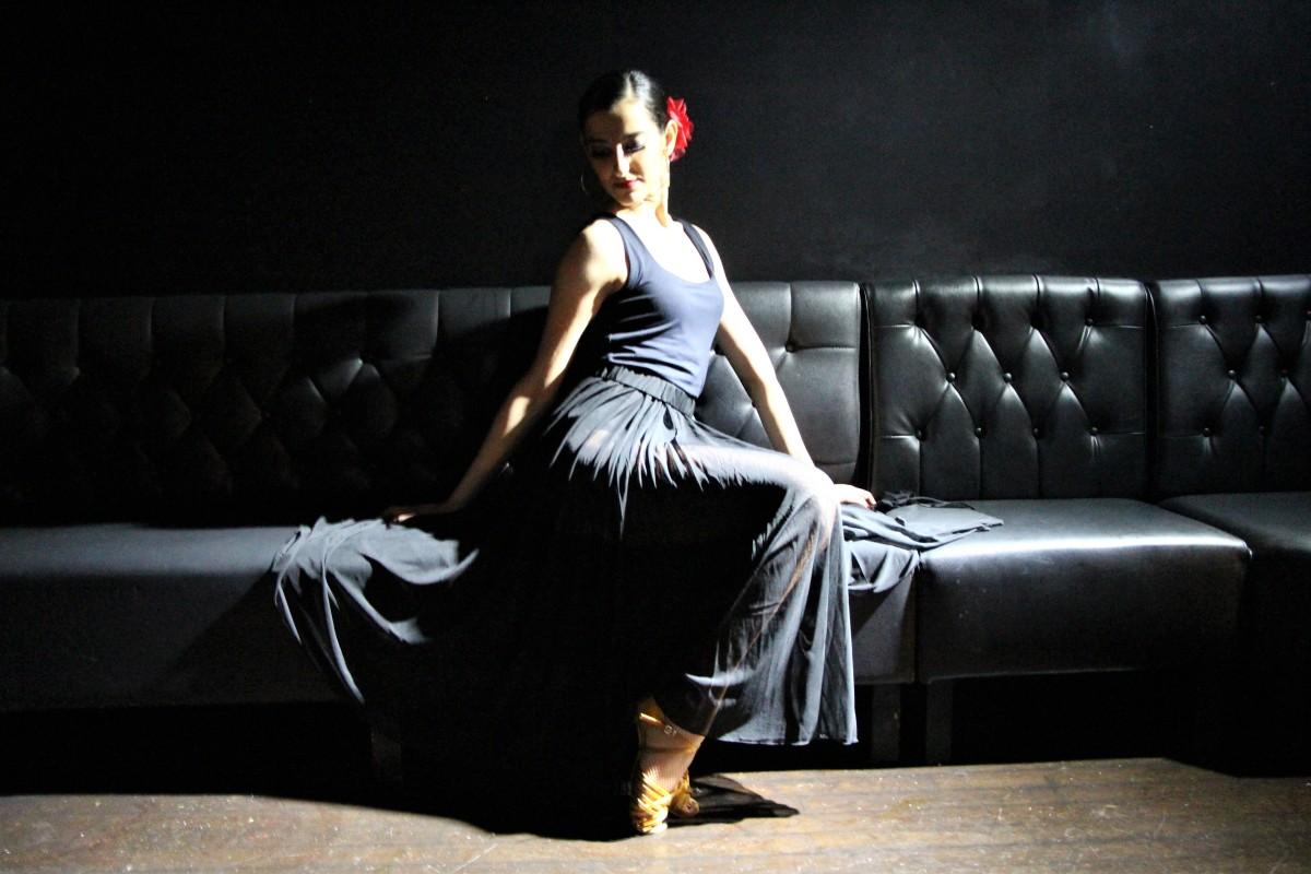 FDZ #11 – Elena danse la salsa!