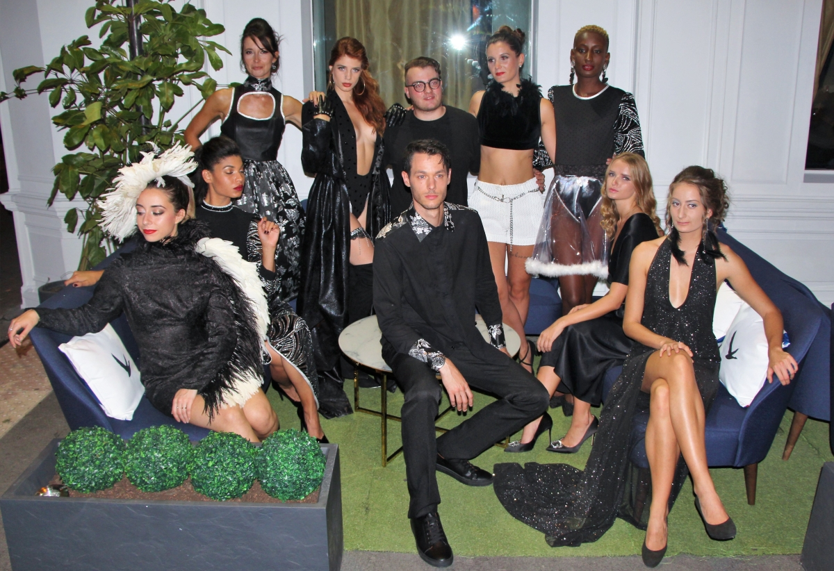 La Fashion Week de GM EVENTS
